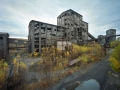 COMMISSIONED FOR INTELLIGENT LIFE MAGAZINE MAR / APR 2012 Photo Essay of Industrial American Ruins by Yves Marchand & Romain Meffre ashley (pennsylvania) - huber coal breaker