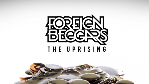 Foreign Beggars The Uprising