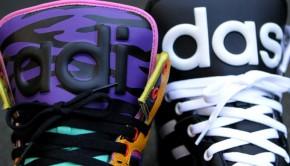 Jeremy Scott pro Adidas Originál