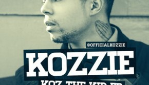 Kozzie The Kid