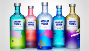 Design Absolut unique