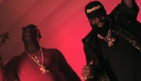 Gucci Mane x Rick Ross