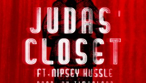 The Game feat Nipsey Hussle Judas Close prod Timbaland