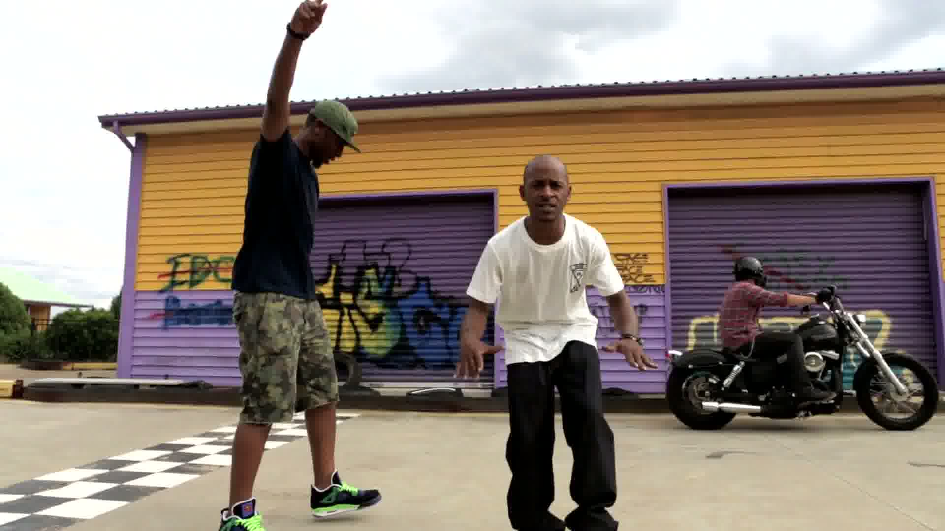 9th Wonder and Buckshot Hold It Down - Go All Out