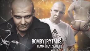 Sergei Barracuda ft Rytmus bomby