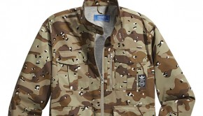 Adidas Originals Desert Camouflage Pack