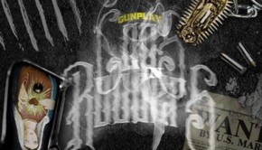 Gunplay s mixtapem Cops & Robbers