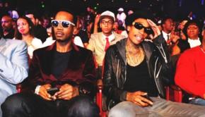 Juicy J Ft Wiz Khalifa in The Stars