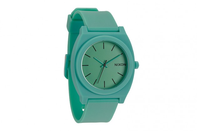Hodinky  Nixon Time Teller P Plastiform Watch Collection aa9063135c1