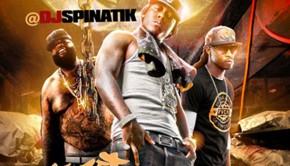 DJ Spinatik  Street Runnaz 72