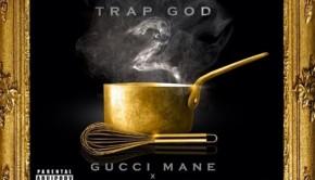 Gucci Mane s očekávaným mixtapem Trap God 2