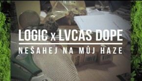 Logic Lvcas Dope