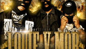 Mixtape Louie V Mob – New World Order