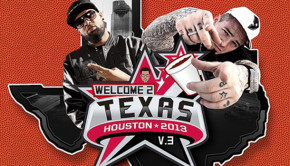 Slim Thug & Paul Wall  – Welcome 2 Texas