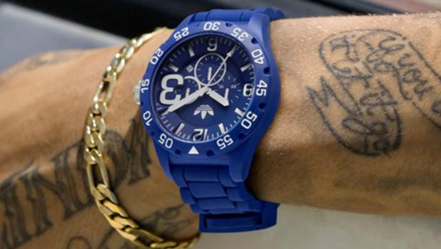 Kolekce hodinek Adidas originals 2013 34cfb78a086
