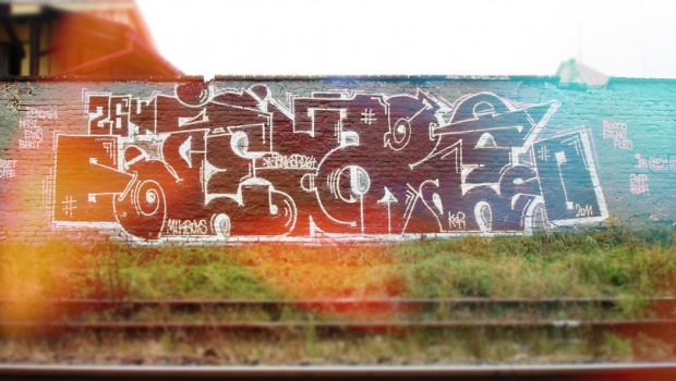 graffiti profil Jenk mlk boys freshspace