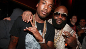 Meek Mill Ft Rick Ross – Believe It