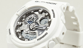 Casio G-shock GA-300A