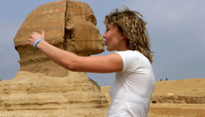 FRESH 10 Fotografie které turisté musí přestat fotit
