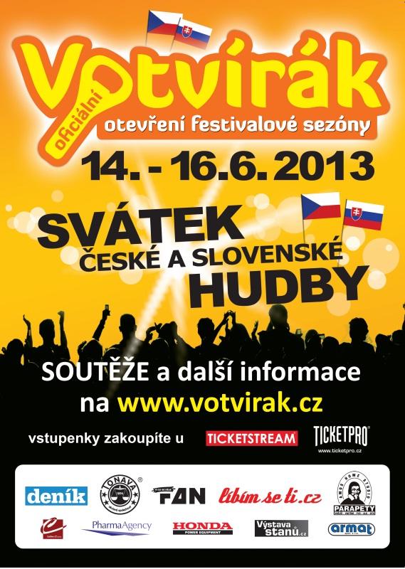 Votvirak 2013