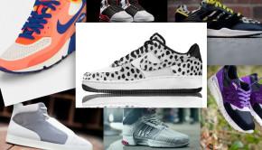 sneakers 2013
