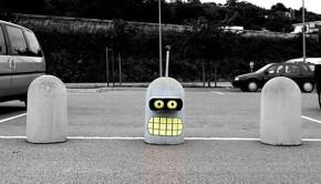 streetart bender