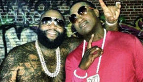 Gucci Mane F Rick Ross – Trap House III