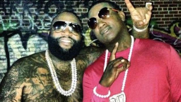 Gucci Mane F Rick Ross – Trap House III