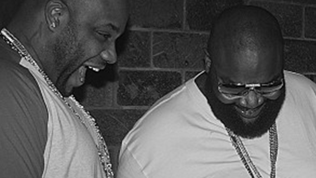 Yowda & Rick Ross – Ballin