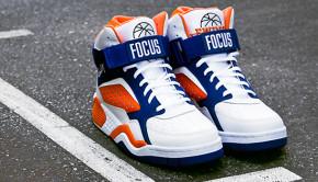 Ewing Focus