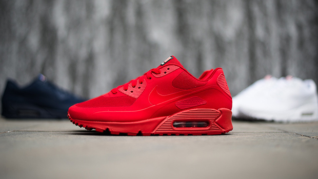 Air Max AM90 Hyperfuse