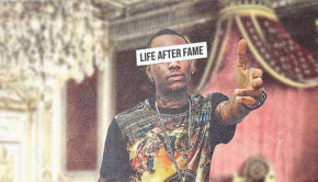 Cover Soulja Boy - Life After Fame