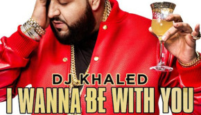 DJ Khaled Ft Nicki Minaj, Future & Rick Ross I Wanna Be With You