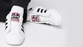 Adidas Originals přináší RUN DMC PACK