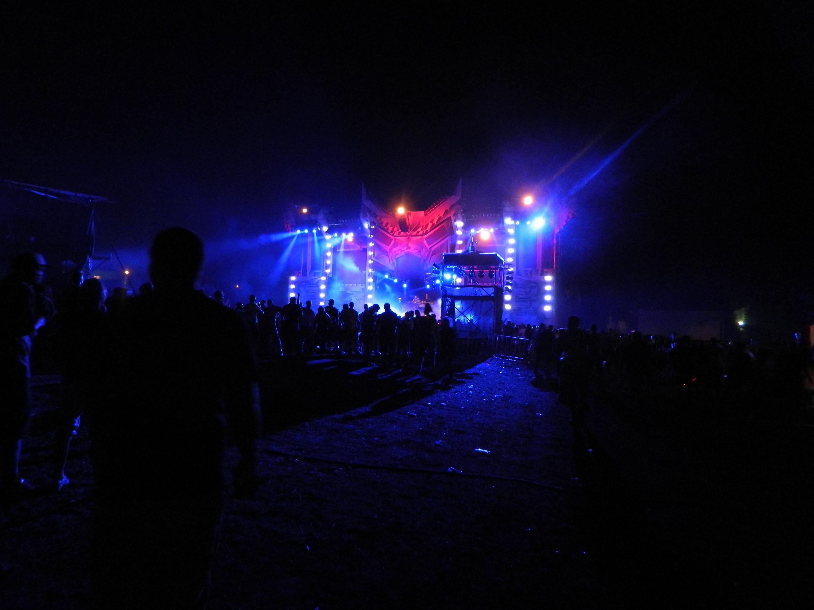 LiR 2013