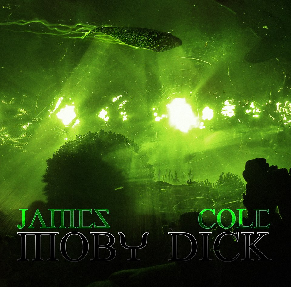 James cole cover