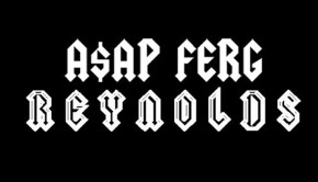 Poslech A$AP Ferg f Danny Brown Reynolds