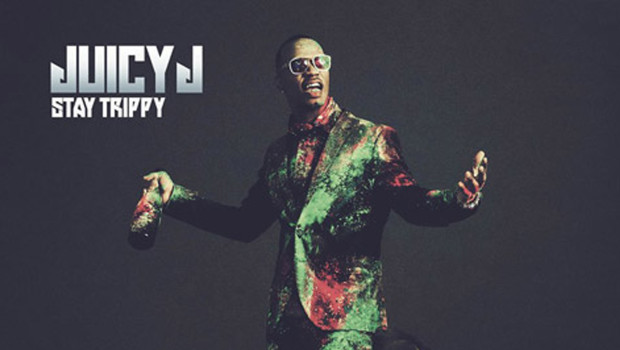 Stream Juicy J – Stay Trippy