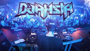 D-Jahsta