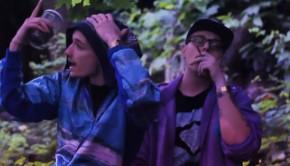 LOGIC x LVCAS DOPE NATAHNI TEN SHIT VIDEO - Copy