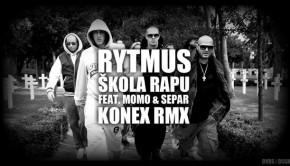 konex remix