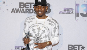 2013 BET Awards - Backstage Winner's Room