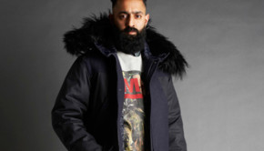 MHI by Maharishi s lookbookem na 2013