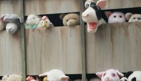 Sirens of the lambs banksy