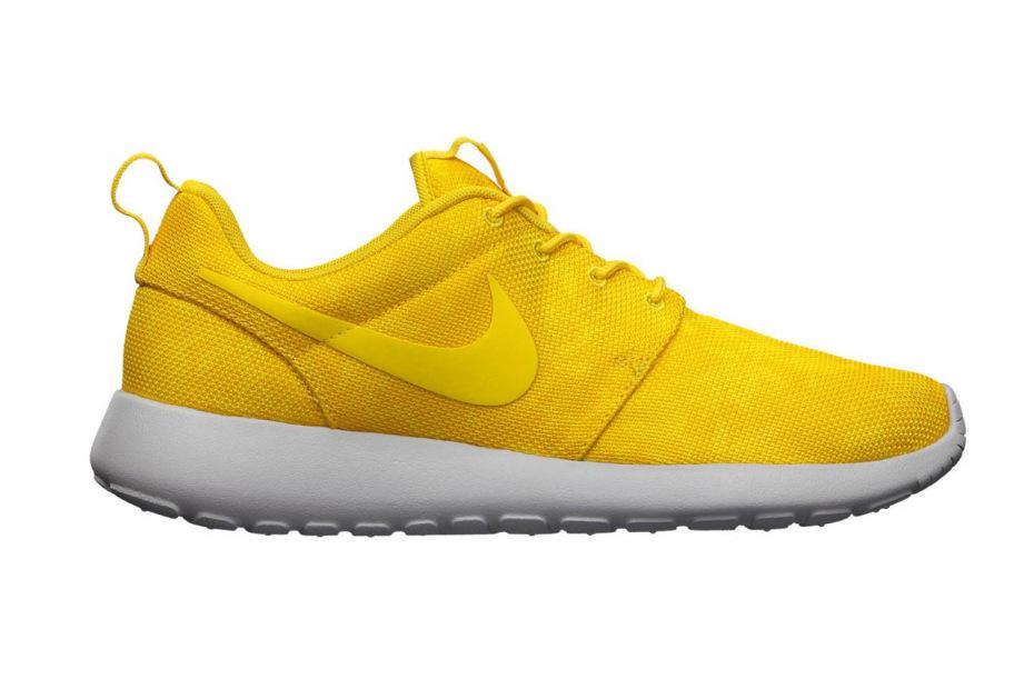 Roshe Run Hommes - Nike Roshe Run Mesh Femmes Fonctionnement Chaussures Jade Blanc Club Limit Réduction Nike Réduction Magasin D'usine