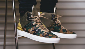 Filling Pieces - Digi Camo Pack Mountain Boot Trainer