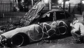 Graffiti atmosphere #19
