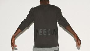 Lookbook Kanye West Yeezus tour