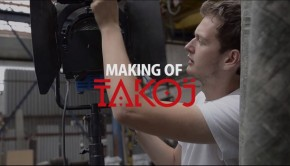 Making of Takoj