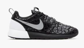 """Nike Roshe Run PRM Leopard""""Pack"""